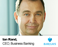 Ian Rand Barclays